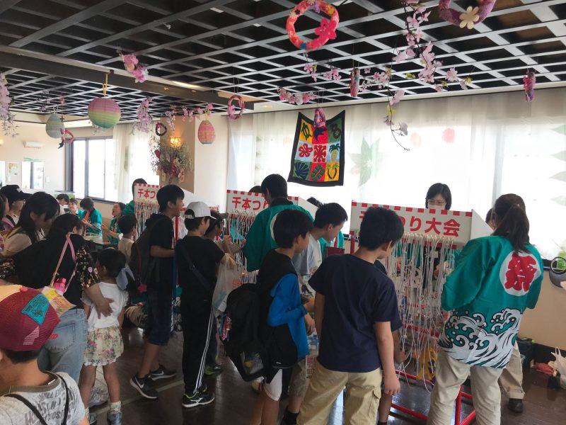 第10回吉川病院グループ健康フェスタ