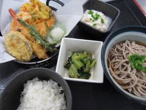 デイケア麺の日☆