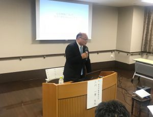 吉川病院グループ研修会